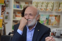Slow Food Carlo Petrini
